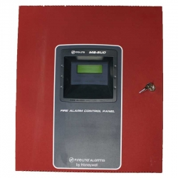 Panel de Control Firelite MS-5UD-3 5 zonas 3Ah