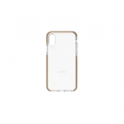 Protector para Gear4 Piccadilly D3o iPhone X Oro