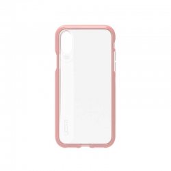 Protector para Gear4 Windsor D3o iPhone X Rosa