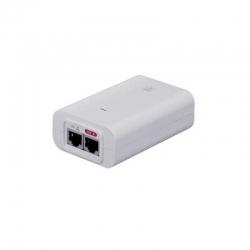 Inyector POE Ubiquiti 2p GigaE 48 V y 500 mA