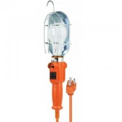 Lámpara metalica de Trabajo Forza FWL-1106OR 2 m