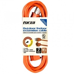 Cables de extención Forza FOC-1125OR 7 metros