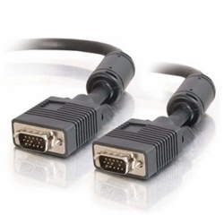 Cable VGA AGILER 1345M 5 Mts Hd15M 15 Ft negro