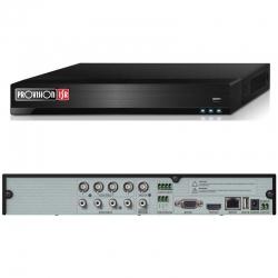 DVR Provision SH-4050A-2 4CH híbrido 1080p ONVIF
