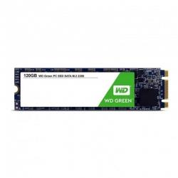 SSD WD WDS120G2G0B 120GB M.2 SATA 3 6Gb/s