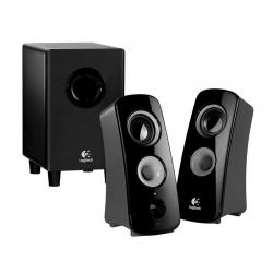 Parlante LOGITECH Z323 DVD 360 ??RCA 3.5 mm