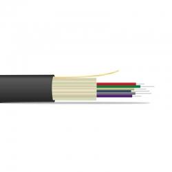 Fibra Óptica Furukawa 1 m Monomodo-Multimodo Negro