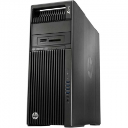Desktop HP Workstation Z640 Xeon 16GB 1TB Win 10