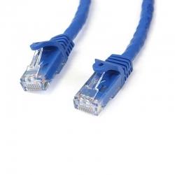 Patch Cord UTP Nexxt 3 m Cat5E Par Trenzado Azul