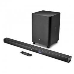 Parlante JBL Bar 3.1Barra 4K HD Bluetooth USB