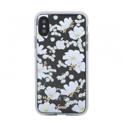 Estuche para Celular IPhone Xs / X Floreado