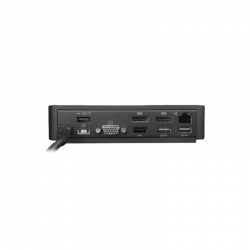 Docking Lenovo Thinkpad Onelink Dock 40A4