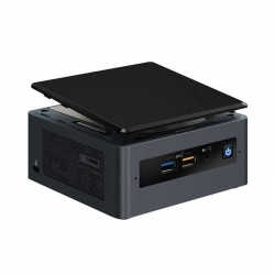 Miniordenador Nuc8i3Beh Core i3 8109U Graphics 655