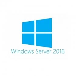 Licencia HP Windows Server 2016 Standard Edition