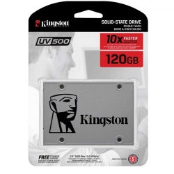 SSD Kingston SUV500 120GB 2.5