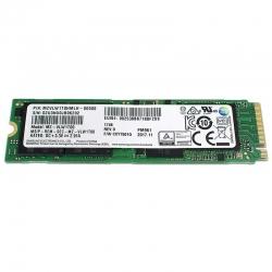 SSD Samsung 256GB M.2 PCI Express 3.0 2800MB/s
