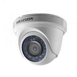 Cámara Hikvision DS-2CE56D0T-IRF TVI 2MP 3.6mm 20m