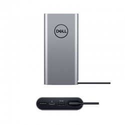 Batería externa Dell PW7018LC de Ion De Litio 65Wh