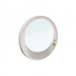 Parlante espejo iLuv resistencia al agua Bluetooth