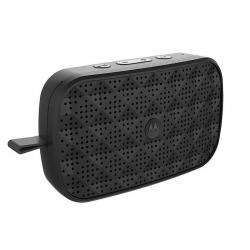 Parlante Motorola Fm Bluetooth Negro