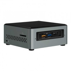 Miniordenador Intel BOXNUC6CAYH J3455 Graphic 500