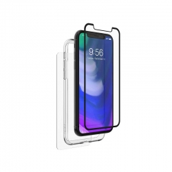 Temperado para Celular Zagg Glass+ 360 iPhone X