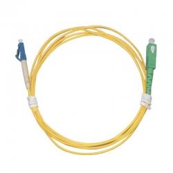 Fibra Óptica Furukawa 5m Multimodo LC-SPC Amarillo