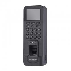Reloj Biométrico Hikvision DSK1T804EF TCP/IP Wi-Fi