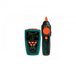 Probador Generico Cable Tonos y Detector de Vol