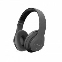 Audífono Klip Xtreme Pulse BT 8.5horas Negro