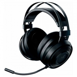Audífono Razer 16 Horas con micrófono USB 2.4 GHz
