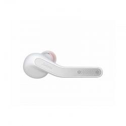 Audífono Jabra Eclipse Bluetooth 10 horas blanco
