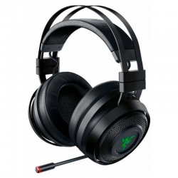 Audífono Razer Nari 3.5 mm 2.4 GHz USB 20 horas