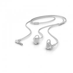 Audífono HP Doha 3.5 mm de calidad Blanco