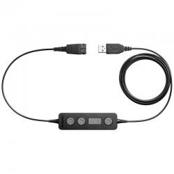 Cable y Adaptador Jabra 260 Link 260 USB Negro