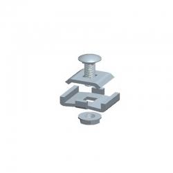 Tornillo y Tuerca NEWLINK Versatilidad Metal Gris