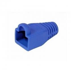 Botas de enchufe RJ45 Newlink 100 Piezas Azul