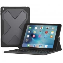 Estuche Zagg para iPad de 9.7