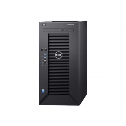 Servidor Dell Poweredge T30 Xeon 8GB 1TB DVD