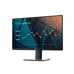 Monitor Dell P2719H 27' con retroiluminación LED