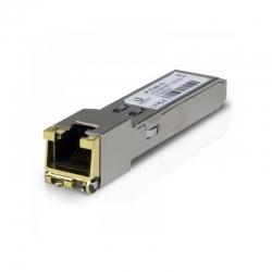 Conector Modular SFP Ubiquiti 1 Gbps 100 m Duplex