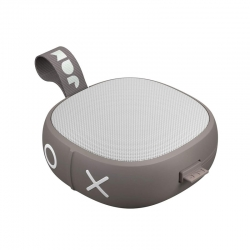 Parlante JAM Hang Up 8 horas Bluetooth IP67 Gris