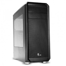 Torre Xtech XT-GMR1 Atx MicroAtx Gamer Negro