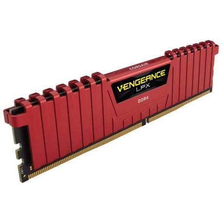 Memoria RAM Corsair Vengeance DDR4 4Gb 2400 MHz