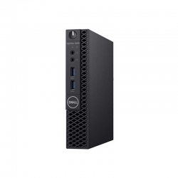 Desktop Dell Optiplex 3060 I3 8100T 4GB RAM 500 GB