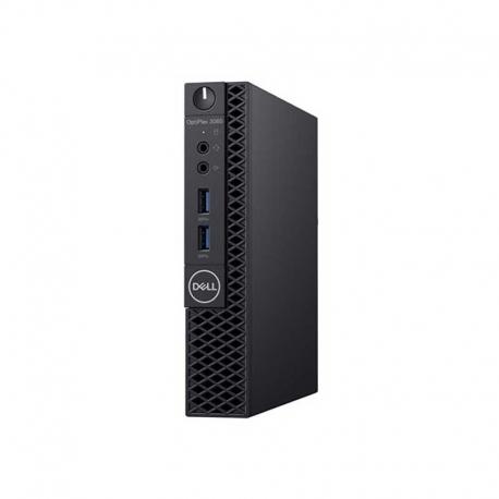 Desktop Dell Optiplex 3060 I3 8100T 4GB RAM 500 GB