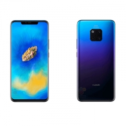 Celular Huawei Mate 20 4G 128-GB 4-GB-RAM 24-12-MP