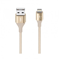 Cable Belkin Mixit Duratek USB para iPad/iPhone