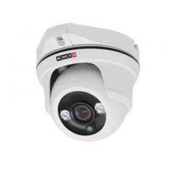 Cámara Provision Pro DI-390AHD36+ AHD 2MP 1080p