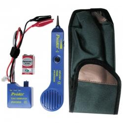 Generador de Tonos Pro'sKit y Amplificador Señal